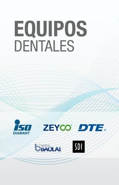 [object object] Catálogos Equipos Dentales 0
