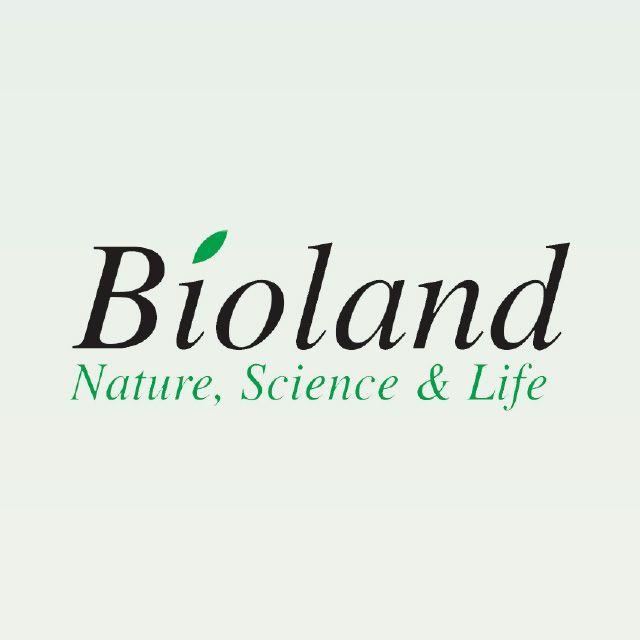 Bioland  Marcas bioland