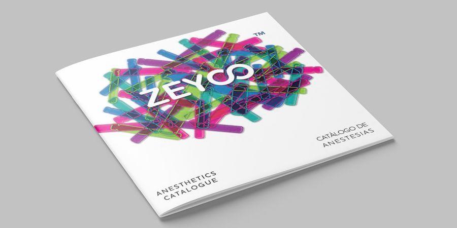 catalogo zeyco anestesicos [object object] Catálogos portada anestesicos 1