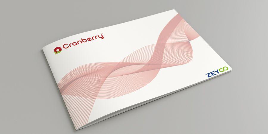catalogo cranberry [object object] Catálogos portada cranberry