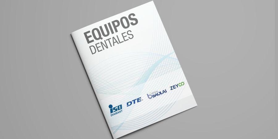 catalogo equipos dentales [object object] Catálogos portada equiposdentales