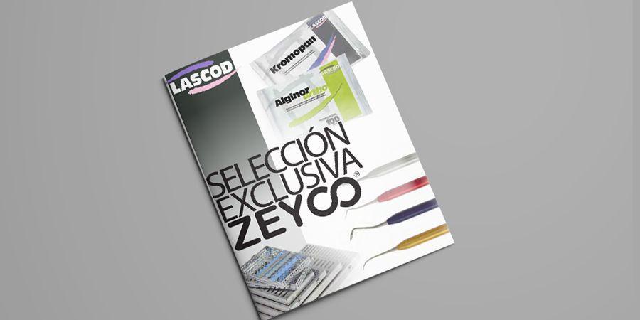 catalogo lascod [object object] Catálogos portada lascode