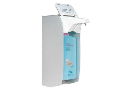 dispensador hd410 durr desinfección de de manos Desinfección de Manos dispensador automatico 1