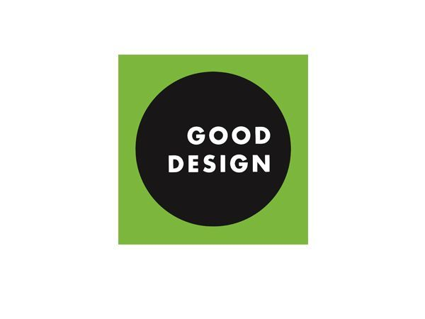 green good design award