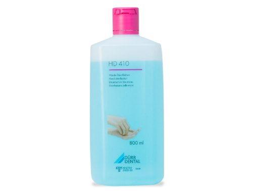 hd410 durr desinfección de de manos Desinfección de Manos hd410 1