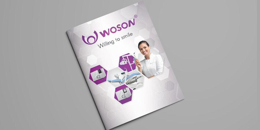 catalogo woson [object object] Catálogos portada woson