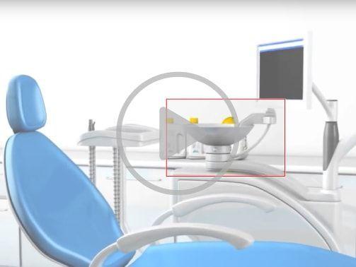 limpieza sistemas de succion desinfección de aparatos Desinfección de Áreas Especiales limpieza sistemasdesuccion