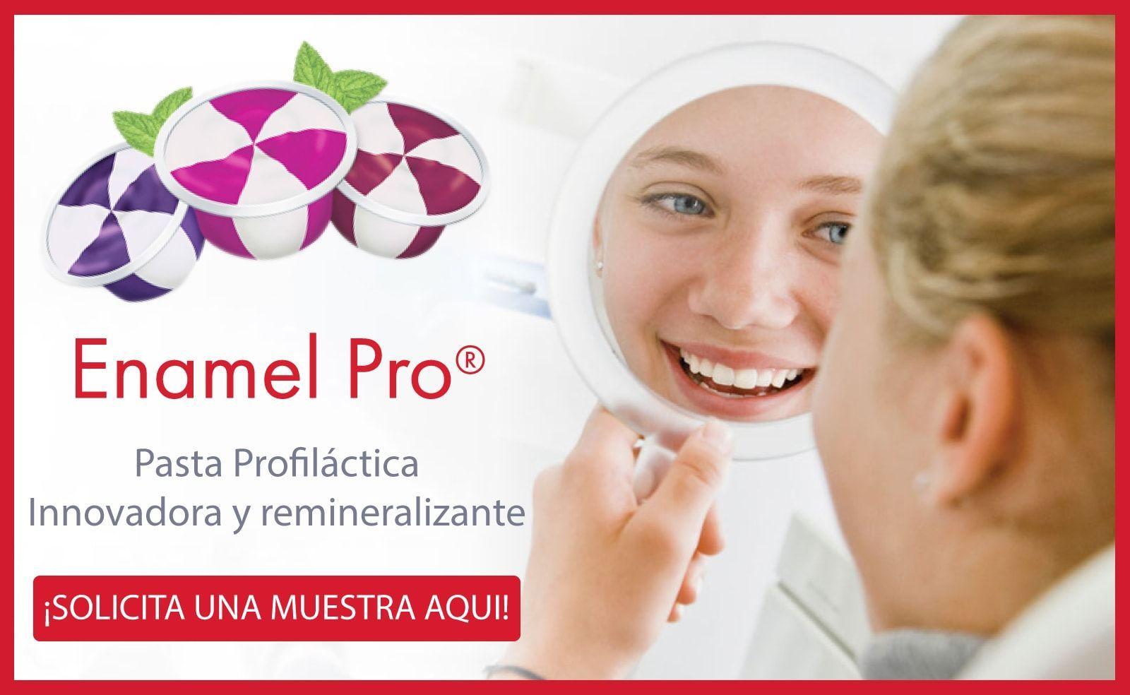 Enamel Pro materiales dentales Home banners enamelpro min