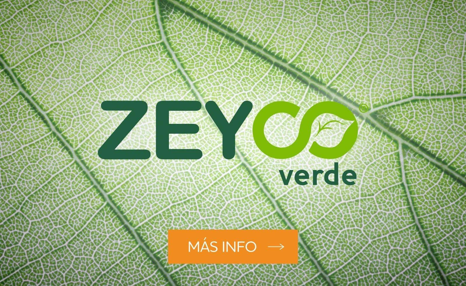 Zeyco Verde materiales dentales Home zeyco verde 1
